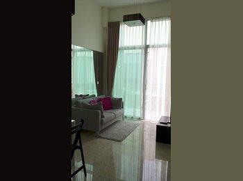 EasyRoommate SG - Mackenzie 88 1 Bedroom For Rent - Orchard, Singapore - $2,800 pcm