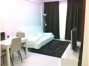 EasyRoommate SG - Parc Sophia 1 Bedroom Unit For Rent - Orchard, Singapore - $2,800 pcm