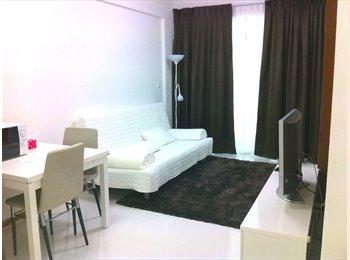 Parc Sophia 1 Bedroom Unit For Rent