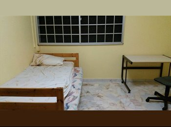 Tampines - cheap room for rent $550!