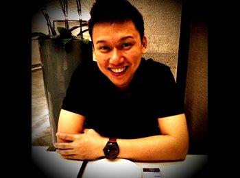 EasyRoommate SG - Jovern - 29 - Singapore