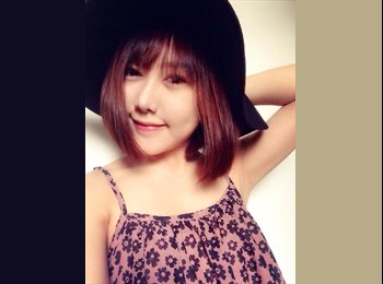 EasyRoommate SG - Candy - 24 - Singapore