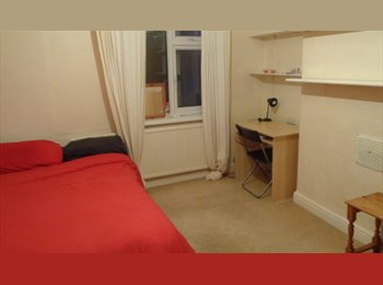 Smartly Decorated, Fully Furnished, Large & Spacious...