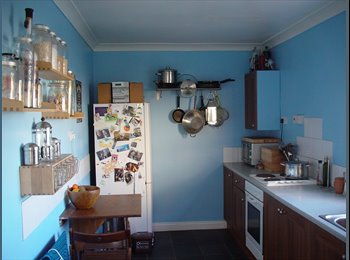 EasyRoommate UK - Fully furnished double room in Bedminster - Bedminster, Bristol - £350 pcm