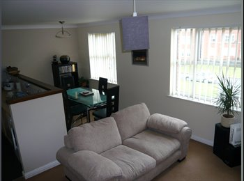 Flatemate wanted to rent large, furnished bedroom