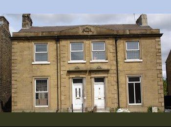 EasyRoommate UK - Rooms to let in shared house. All bills included - Huddersfield, Kirklees - £200 pcm