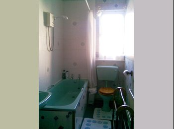 EasyRoommate UK - Nice 3 BED HOUSE ON QUIET RES RD IN CROOKES S10 - Crookes, Sheffield - £275 pcm