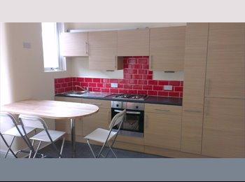 3 Bedroom First Floor Flat, Fallowfield,Manchester