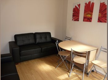 Double Rooms Available in 5 Bed House