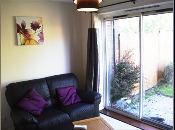 EasyRoommate UK - BEAUTIFUL ROOMS TO RENT IN NEWBURY. - Newbury, Newbury - £520 pcm