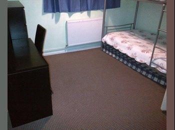 EasyRoommate UK - SINGLE ROOM TO RENT IN BERMONDSEY - Bermondsey, London - £550 pcm