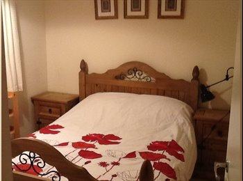 EasyRoommate UK - Double room in Bilton - Bilton, Rugby - £433 pcm
