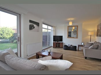 EasyRoommate UK - Beautiful all-inclusive double rooms from £103pw - Tilehurst, Reading - £475 pcm