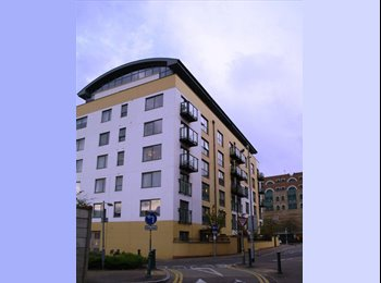 EasyRoommate UK - Double Room in 2 Bed/2 Bath Modern Flat - Watford, Watford - £700 pcm
