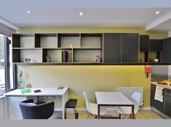 Student Exclusive Studio - Prime West London