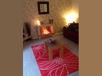 EasyRoommate UK - Double Furnished Room available - Little Heath, Coventry - £350 pcm