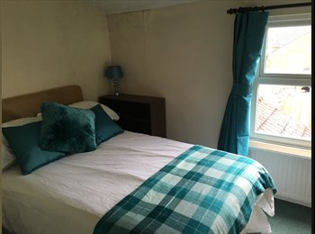 Rooms Available in Shared Clean House