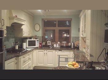 EasyRoommate UK -  LARGE DOUBLE BEDROOM - West Derby, Liverpool - £390 pcm