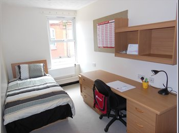 Leicester Student Living - Affordable Accomodation