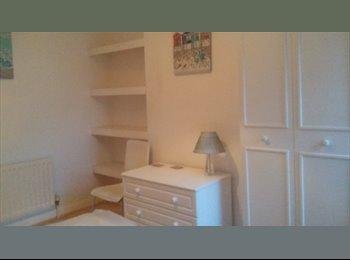 EasyRoommate UK - Laid back houseshare in Springbourne inc bills - Springbourne, Bournemouth - £380 pcm