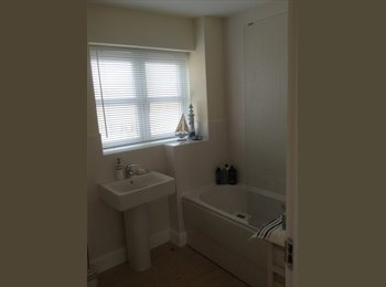 EasyRoommate UK - double room to rent - Sileby, Loughborough - £350 pcm