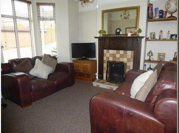 EasyRoommate UK - PAUL - Kingsthorpe, Northampton - £400 pcm