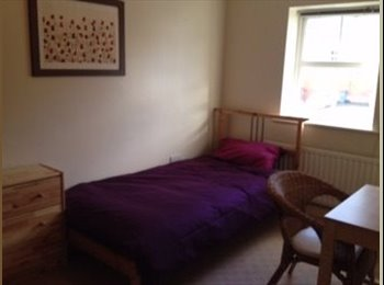 EasyRoommate UK - Rooms to rent in Stone - Stafford, Stafford - £238 pcm