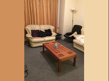 EasyRoommate UK - Double Room Available - looking for females only  - Surbiton, London - £484 pcm