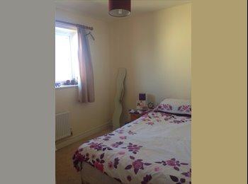 EasyRoommate UK - Room to rent Bishops Hull - Taunton, South Somerset - £490 pcm