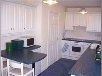 EasyRoommate UK - Double Room - Large Modern Detached house - Booker, High Wycombe - £475 pcm