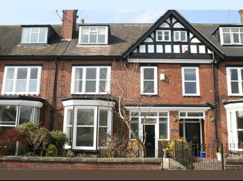 EasyRoommate UK - Exclusive Boutique style Character home - Newcastle-under-Lyme, Newcastle under Lyme - £429 pcm
