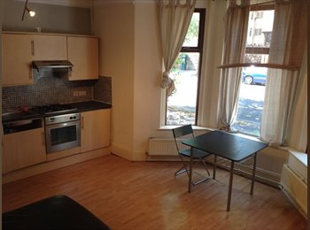 EasyRoommate UK - 10 bedroom house-2 mins walk to town centre - Roath, Cardiff - £320 pcm