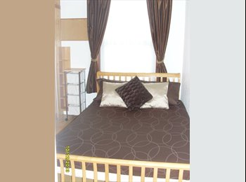 2x double rooms in Abbey Wood- bills incl.