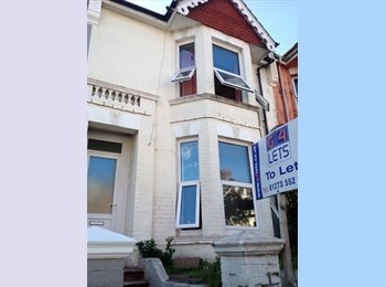 EasyRoommate UK - Room to Rent in Brighton - Brighton, Brighton and Hove - £423 pcm