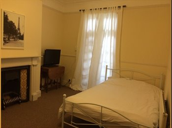 Spacious furnished double room in Bridgwater £400pcm