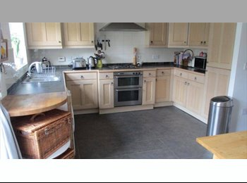 EasyRoommate UK - X2 double rooms available  - Chapel Allerton, Leeds - £350 pcm