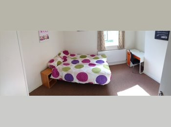 EasyRoommate UK - *New extension* ALL BILLS INCLUDED & FREE Parking - Crookes, Sheffield - £369 pcm