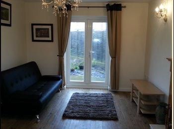 EasyRoommate UK - Large stylish studio room - Great Oakley, East Northamptonshire and Corby - £460 pcm