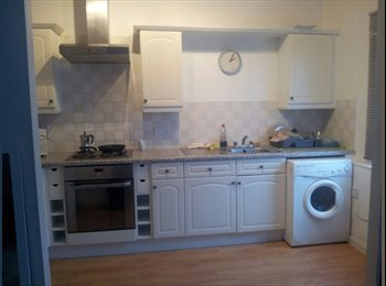 EasyRoommate UK - Room available in Market Square - Wolverhampton, Wolverhampton - £535 pcm