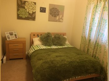 EasyRoommate UK - Fully Furnished Double Room Available - Bucksburn, Aberdeen - £475 pcm