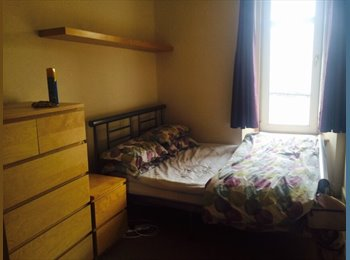 EasyRoommate UK - Double room available - Aberdeen City, Aberdeen - £450 pcm