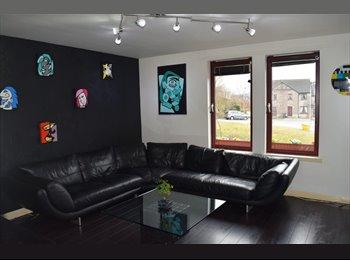 EasyRoommate UK - Home Away from Home - Bucksburn, Aberdeen - £600 pcm