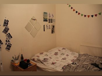 Your dream room in Holloway