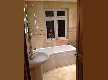 EasyRoommate UK - Modern en-suite double bedroom - Guernsey, Guernsey - £850 pcm