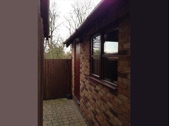 EasyRoommate UK - 1 bed, self contained apartment , all bills incl - Eye, Peterborough - £700 pcm