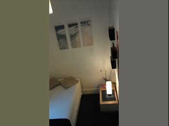 EasyRoommate UK - Small single room - Brighton, Brighton and Hove - £450 pcm