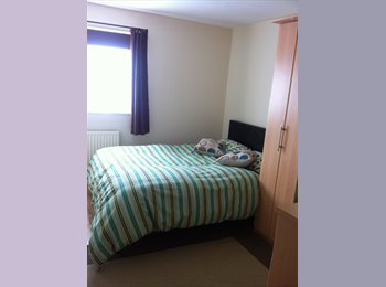EasyRoommate UK - 2 X DOUBLE ROOMS FOR VEGETARIANS - Peterborough, Peterborough - £380 pcm