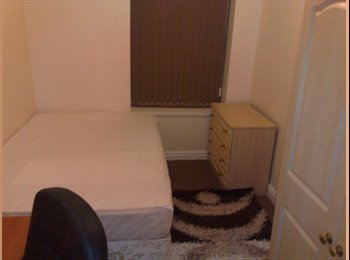 EasyRoommate UK - One dbl room at £350 all bills inclusive she uni - Crookes, Sheffield - £350 pcm