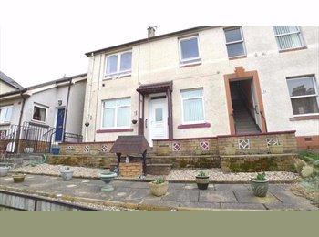 EasyRoommate UK - Lovely double room in 2 bedroom flat for 1 person - Newington, Edinburgh - £360 pcm