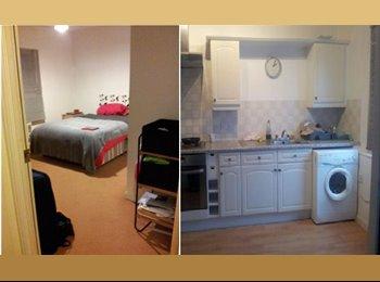 EasyRoommate UK - Looking for a flatmate-Wolverhampton City Centre - Wolverhampton, Wolverhampton - £535 pcm